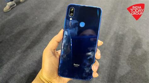 xiaomi redmi note 7 pro redmi note 7 review beautiful looks superb hardware at killer