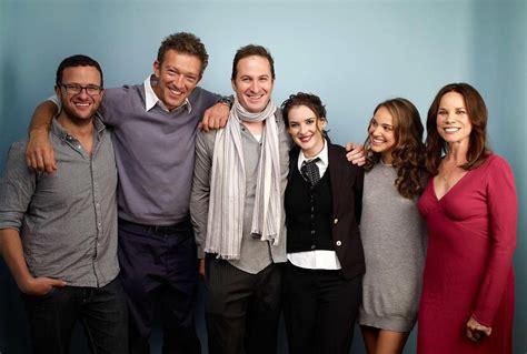 cast of black swan | Winona ryder, International film ...