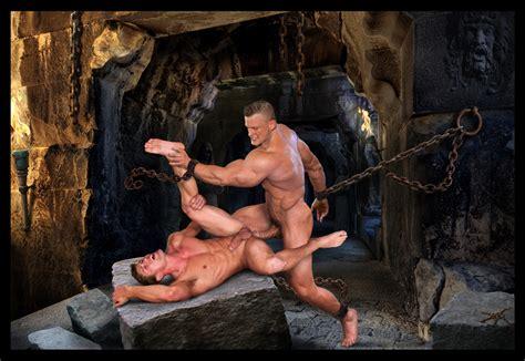 Gay Male Erotic Fantasy Art Mega Porn Pics