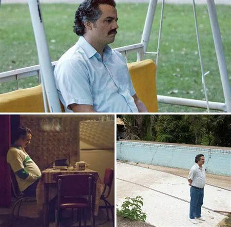 Pablo Escobar Memes - sad pablo escobar blank template imgflip