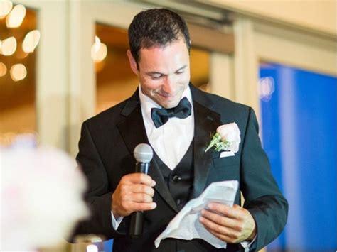 wedding speeches bespoke custom bestman speech rhyme