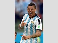 Marcos Rojo Wallpapers 78+ images