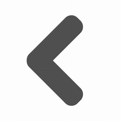Arrow Left Icon Previous Icons Editor Open