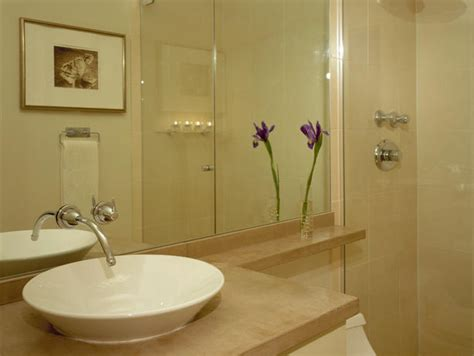 Small Bathroom Design Ideas 2012 From Hgtv  Home Interiors