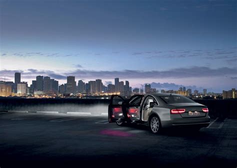 2012 Audi A8 Review, Specs, Pictures, Price & Mpg