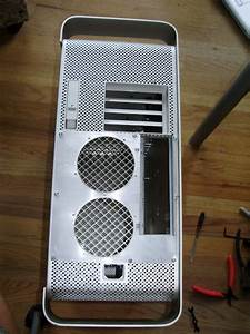 Buildits  How To Fit Your Pc In A Power Mac G5 Case