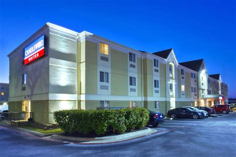 candlewood suites killeen fort hood area  killeen tx