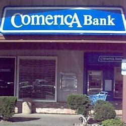 comerica phone number comerica bank banks credit unions 30 rancho mar