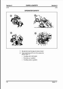 Jcb 430z Wheeled Loader Service Repair Manual