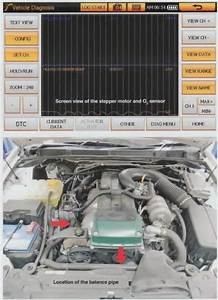 Diagnosing Ford Lpg Issues