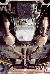 2003 Mercury Marauder - Featured Vehicles