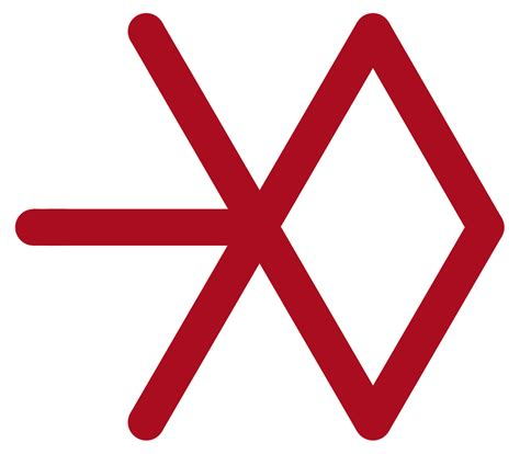 Exo Logo 2016 by Netizen Detectives Discover Secret Connection Between All