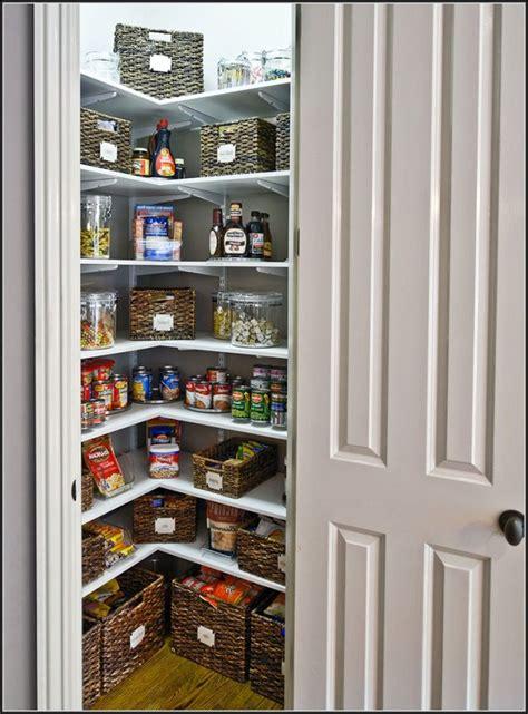 Small Pantry Closet Ideas Small Pantry Closet Organization Pantry Home Design Ideas