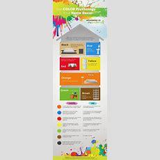 Color Psychology Home Decor  Deloufleur Decor & Designs