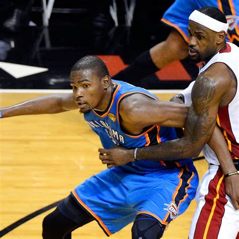 Handicapping the 2012-13 NBA MVP Field | Bleacher Report ...