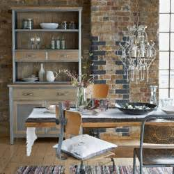 striking industrial dining room modern dining room ideas housetohome co uk