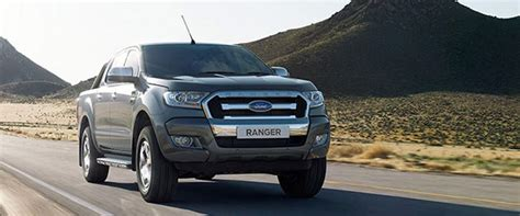 Ford South Africa   New Ford Ranger   Price List   Ford.co