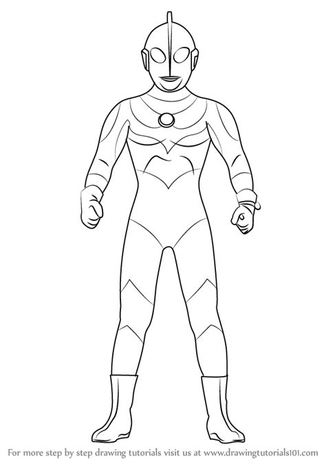 ultraman monsters  coloring pages