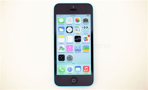 what is my photo on iphone apple iphone 5c blue photo gallery