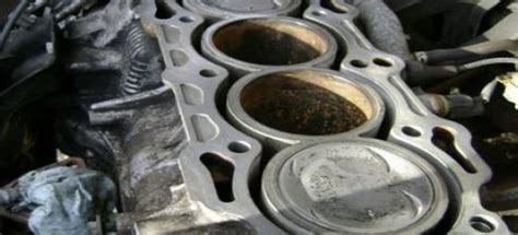5 Signs Of A Blown Head Gasket