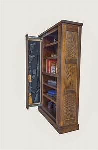 Willa Hide Hidden Gun Furniture Hidden Firearm Storage