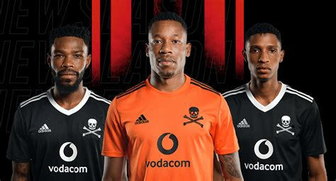 Whether you're watching the match or working hard at the gym, it'll keep you comfortable too. Orlando Pirates 2020-21 adidas Kits - Todo Sobre Camisetas