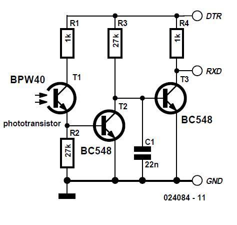 Circuit Diagram Electric Bike Controller For Motor