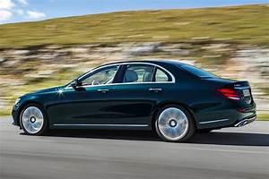 Nouvelle Mercedes Classe E : match de 2017 nouvelle bmw s rie 5 vs mercedes classe e ~ Farleysfitness.com Idées de Décoration