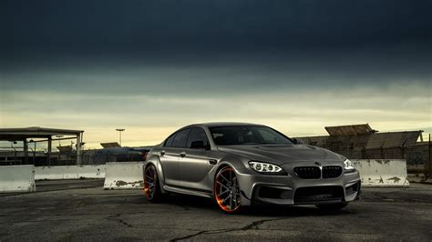 Bmw M6 Wallpaper Hd Wallpapersafari