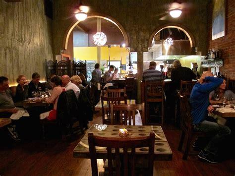Walla Walla Restaurants