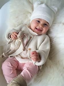 HERFST EN WINTER OUTFIT INSPIRATIE VOOR [BABY] MEISJES door Elise - UrbanMoms.nl