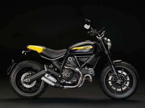 Review Ducati Scrambler Throttle by 2015 Ducati Scrambler Throttle Review