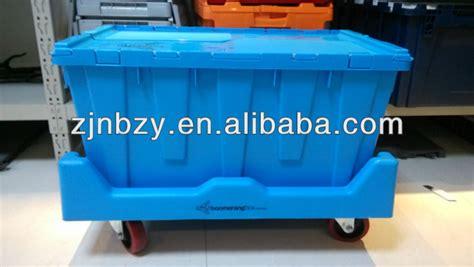 de haute qualit 233 grande caisse de rangement en plastique 224 vendre cageots id du produit