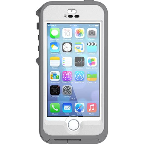 otterbox iphone 5s otterbox announces waterproof iphone 5s with touch id