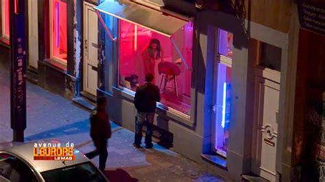 vitrine prostituee a liege avenue de l europe prostitution une exploitation tr 232 s rentable