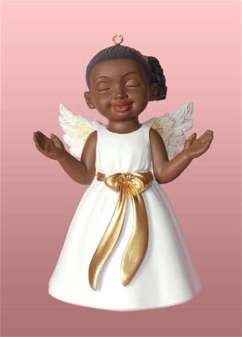 angel ornament figurine worship white dress