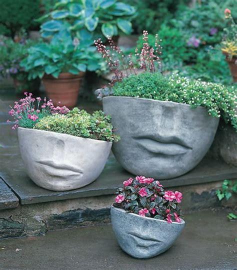fun  creative container gardening ideas hative