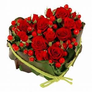 Offrir Un Bouquet De Fleurs : offrir un bouquet de fleurs personnalis pour la saint valentin ~ Melissatoandfro.com Idées de Décoration
