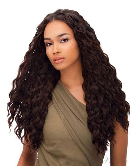 quick weave hairstyles 2015 women quick easy hairstyle