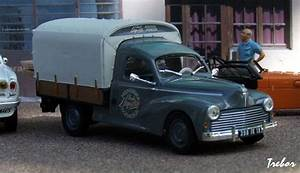 Peugeot 203 Camionnette : miniature 1 43 me peugeot 203 camionnette b ch e ~ Gottalentnigeria.com Avis de Voitures