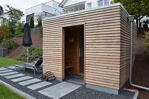 Gartensauna Mit Dusche : saunabau bergisch land ~ Whattoseeinmadrid.com Haus und Dekorationen