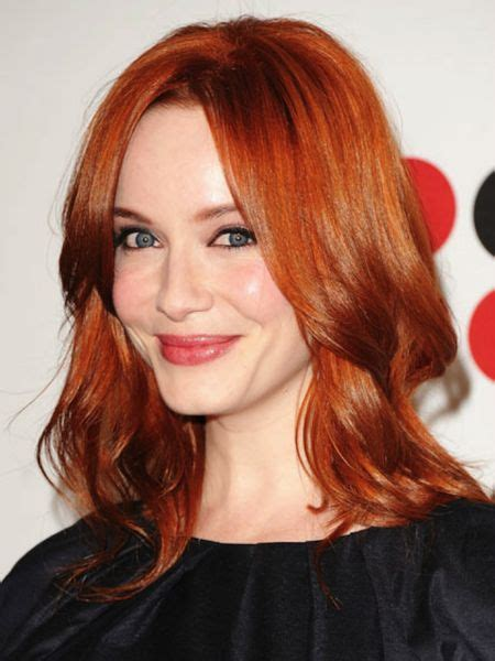 auburn hair color styles 312 best images about medium length hairstyles on 2761