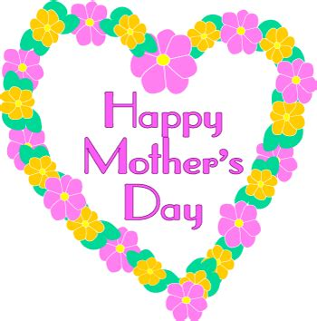 mothers day clipart mothers day flowers clip