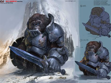 Goblin, Troll, Ogre, And Orcs Images On