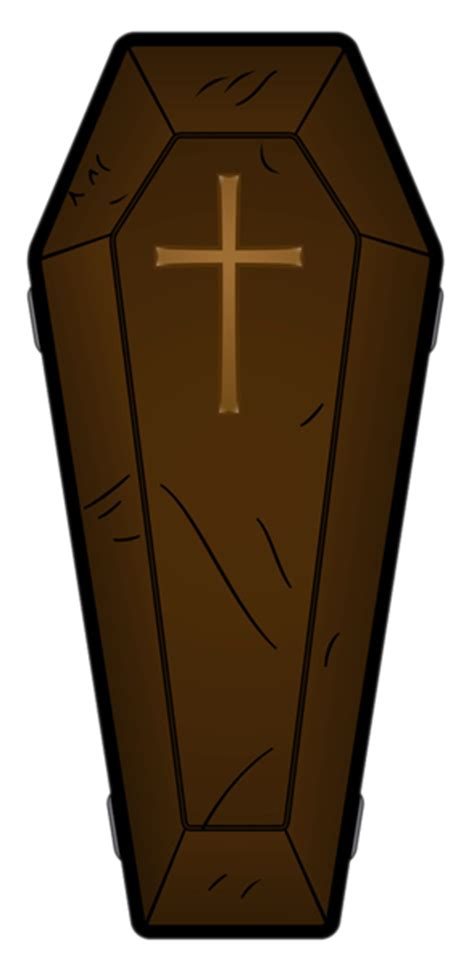 halloween brown coffin png picture gallery yopriceville high