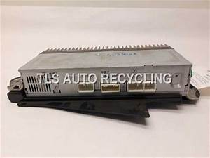 2007 Lexus Is 250 Radio Audio    Amp - 86280-53110