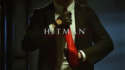 Hitman Agent 47 Absolution Wallpapers Definition Ecran