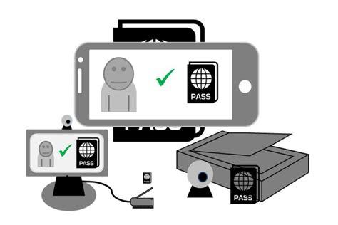 identification document validation technology govuk