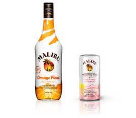 Fizzy Pink Lemonade Malibu Rum
