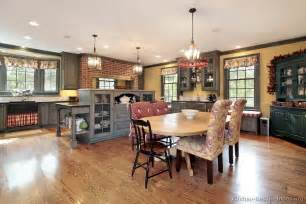 country kitchen theme ideas country kitchen design pictures and decorating ideas